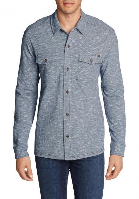 Basin Hemdshirt