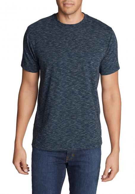 Legend Wash T-Shirt - Kurzarm - Space Dye