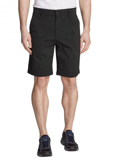 Horizon Guide Chino Shorts - Gemustert