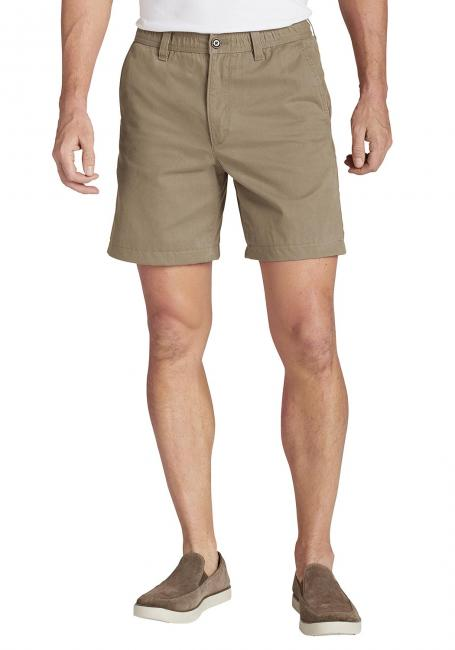Legend Wash Chinoshorts - 7 Inch