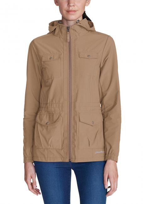 Outdoorjacke damen 34