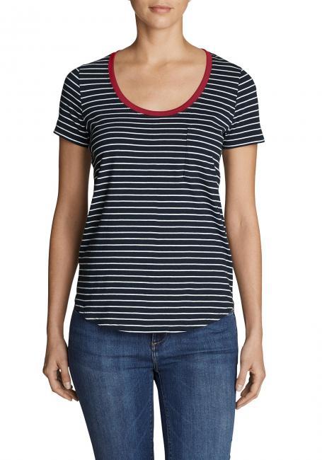 Gypsum T-Shirt - Americana
