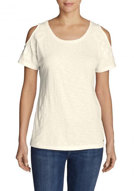 Mountain Meadow Shirt - Schulterfrei