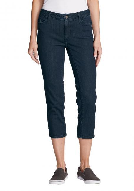Elysian 3/4-Jeans - Curvy Fit