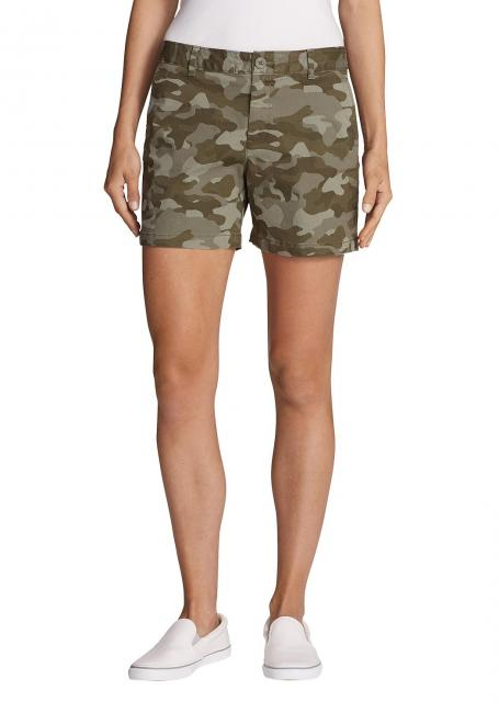 Legend Wash Willit Shorts - bedruckt - slightly curvy