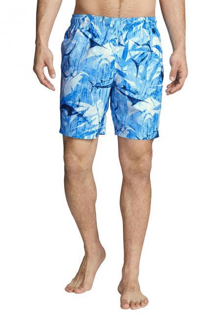 Amphib Tidal Shorts - bedruckt