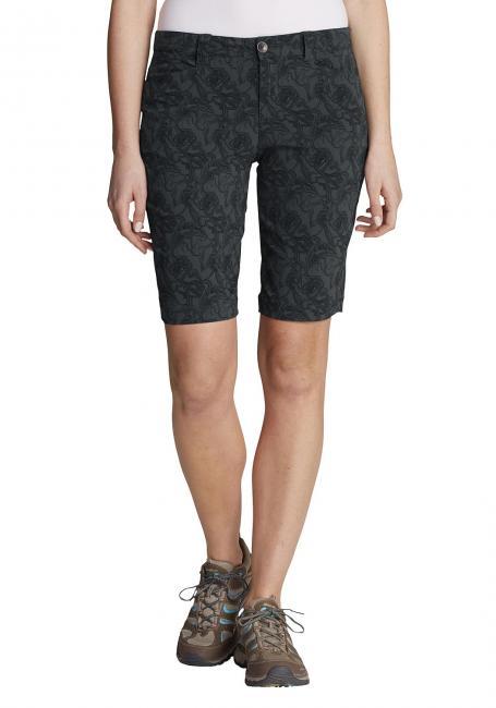 Horizon Bermuda-Shorts - Bedruckt