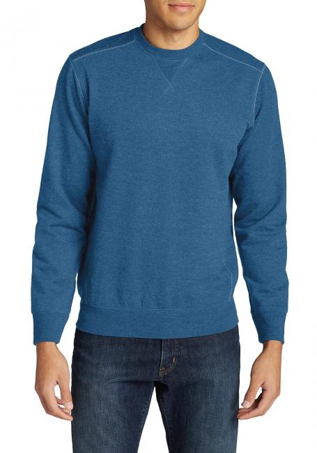 Camp Fleece Sweatshirt