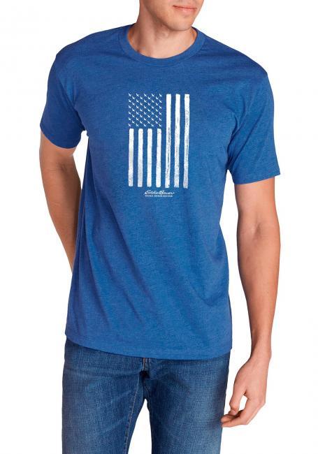 T-Shirt - Goose Flag