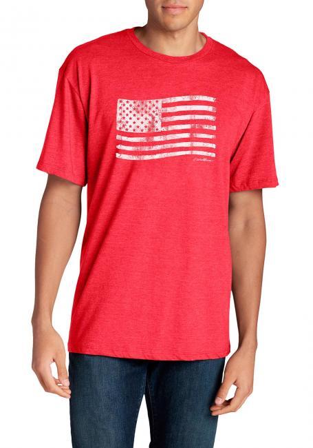 T-Shirt - Classic Flag
