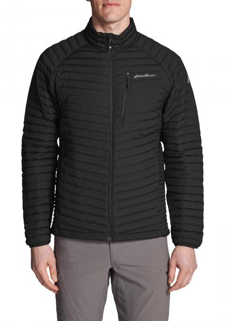 Microtherm® Stretch Daunenjacke