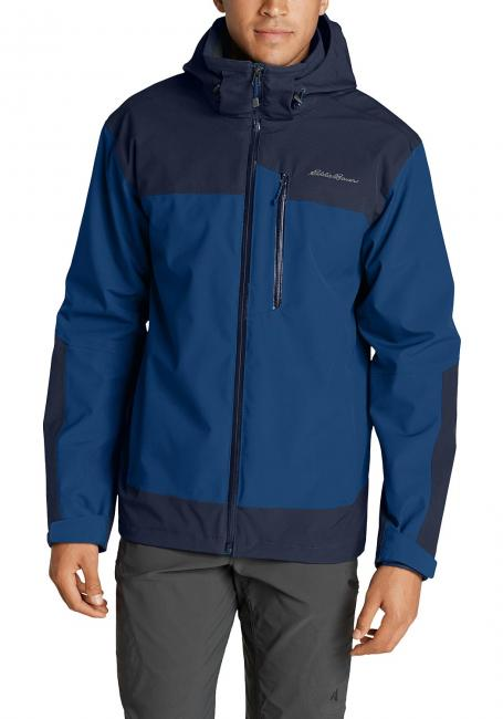 All-Mountain Shell-Jacke