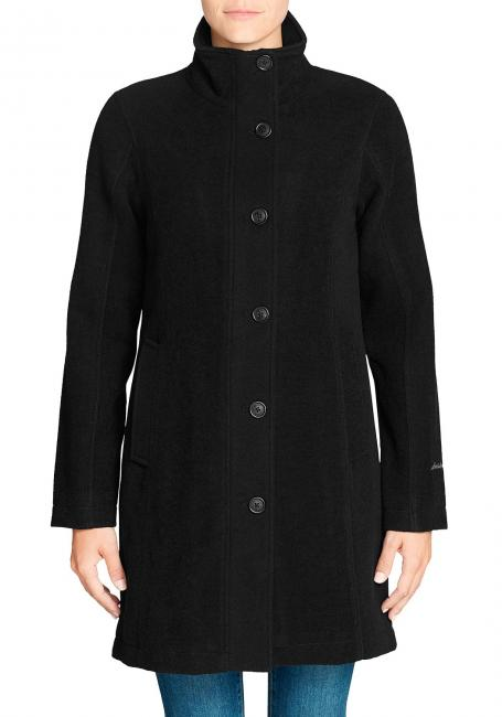 Bulman Creek Trenchcoat