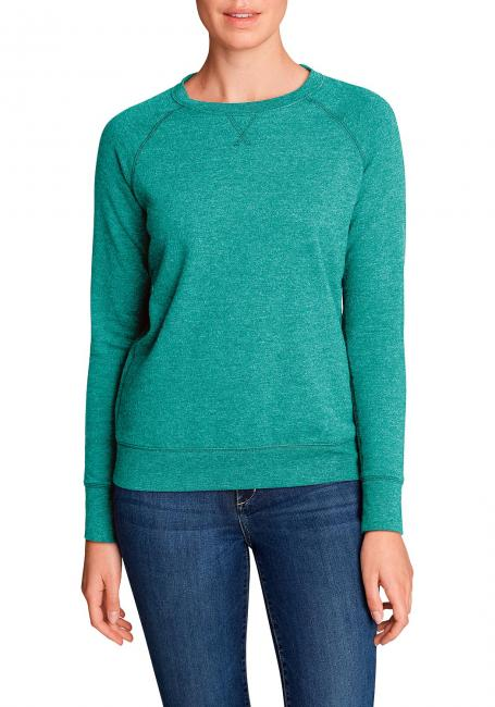 Camp Fleece Sweatshirt