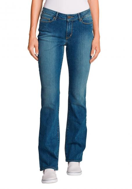 Stayshape Jeans - Bootcut - Curvy