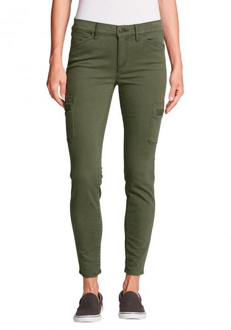 Elysian Jeans - Skinny-Cargo