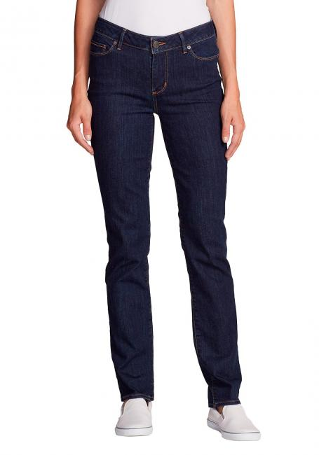 Stayshape Jeans - Straight Leg - Slightly Curvy