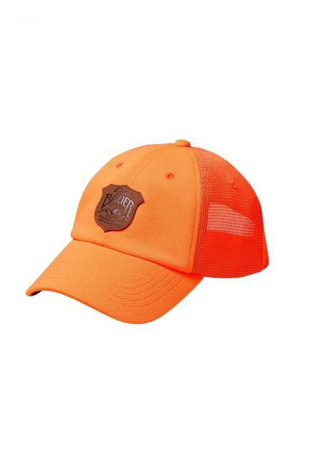 Graphic Shield Cap - Twill