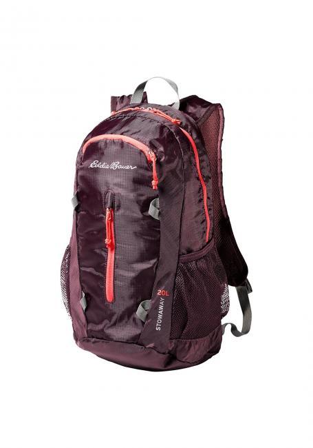 Stowaway Packbarer Rucksack 20L