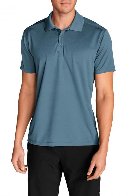 Resolution Poloshirt - Kurzarm
