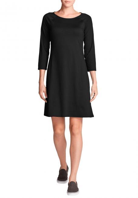 Aster 3/4-Arm Kleid