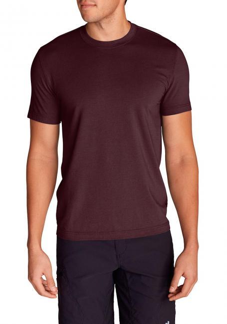 Lookout T-Shirt - Kurzarm mit Rundhalsausschnitt
