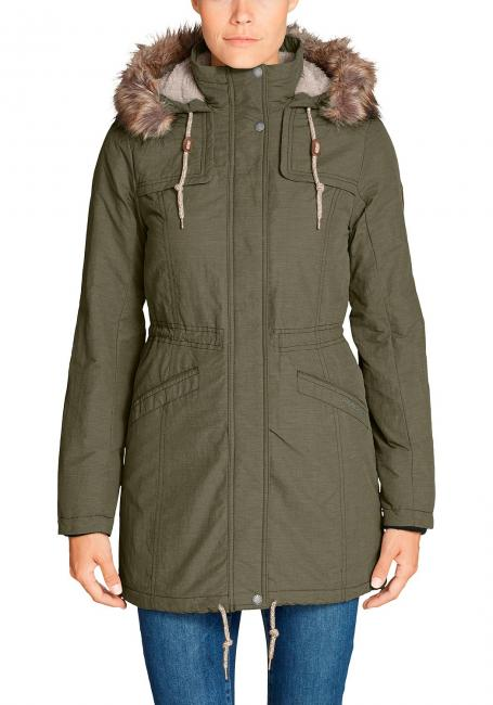 Ladder Creek Parka
