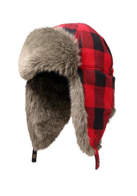 Hadlock Trapper-Mütze