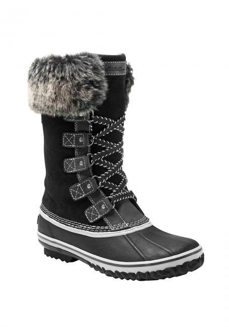 Hunt Pac Boots - Leder - Deluxe