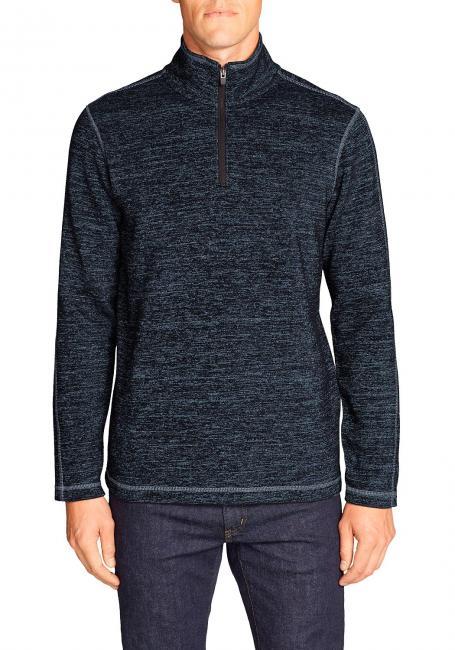 Kachess 2.0 Pullover mit 1/4-Reißverschluss