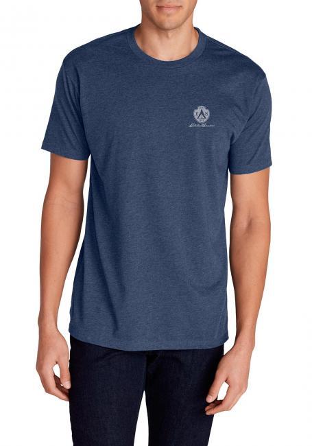 T-Shirt - Bygone