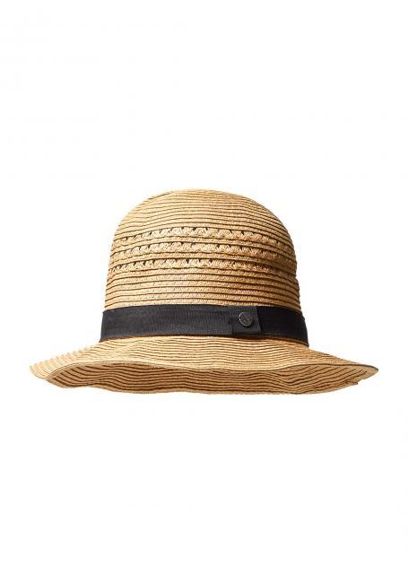 Panama Packbarer Strohhut
