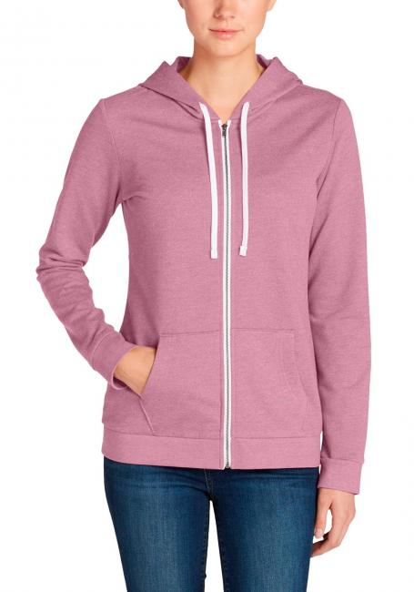 Camp Fleece Kapuzenjacke