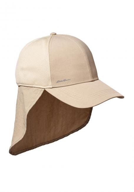 Exploration Cap mit Nackenschutz