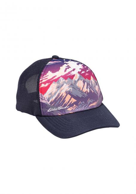 Cap - Mountain