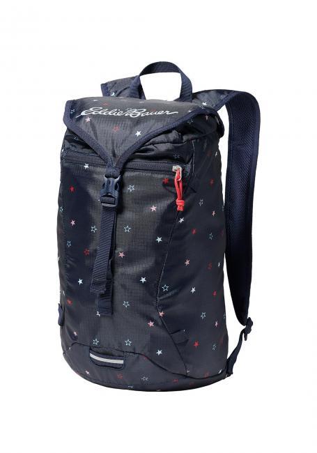 Stowaway packbarer Rucksack mit Klickverschluß - 20L