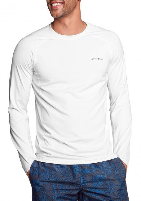 Amphib Sun T-Shirt - Langarm