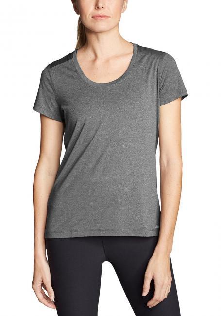Trailcool T-Shirt mit Rundhalsausschnitt