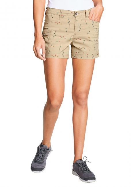 Horizon Cargo-Shorts - bedruckt
