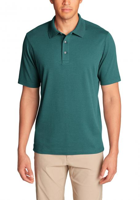 Voyager 2.0 Poloshirt - Kurzarm - Classic Fit