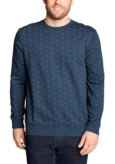 Camp Fleece Sweatshirt - Bedruckt