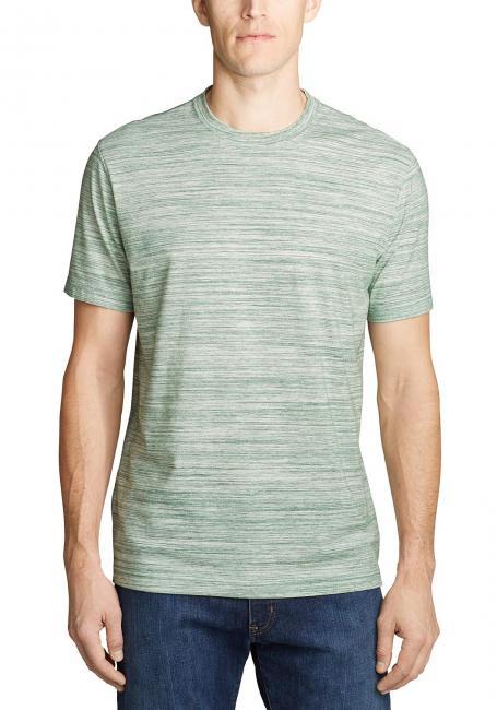 Legend Wash Pro Shirt - Kurzarm - Space Dye