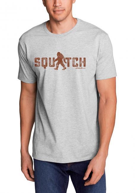 T-Shirt - Squatch