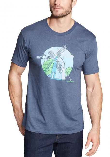 T-Shirt - Hamptons