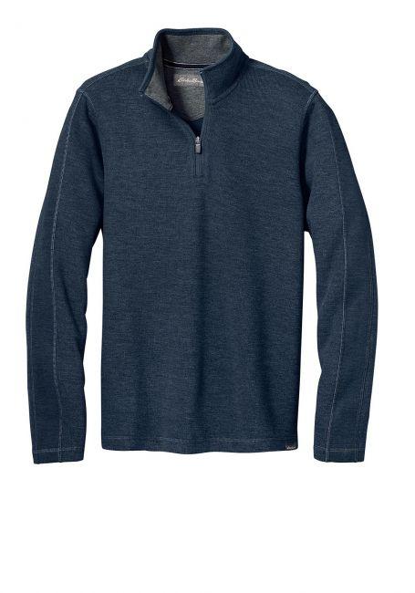 Sweater mit Reißverschluss