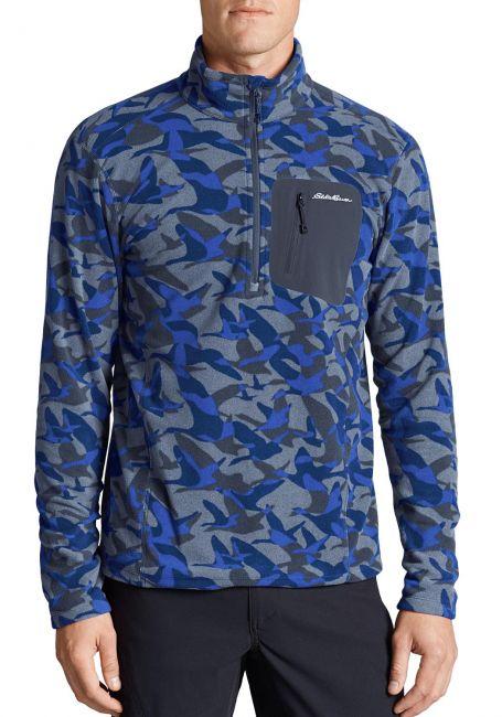 Cloud Layer® Pro Fleeceshirt bedruckt