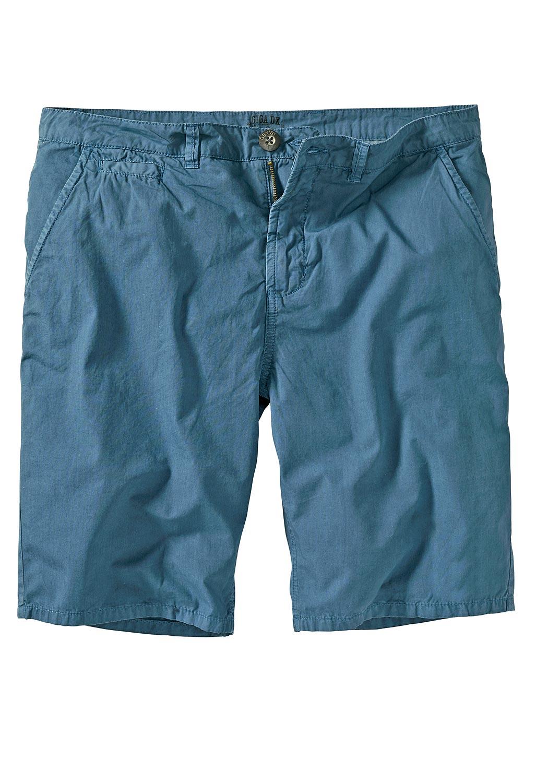 Canvas-Shorts