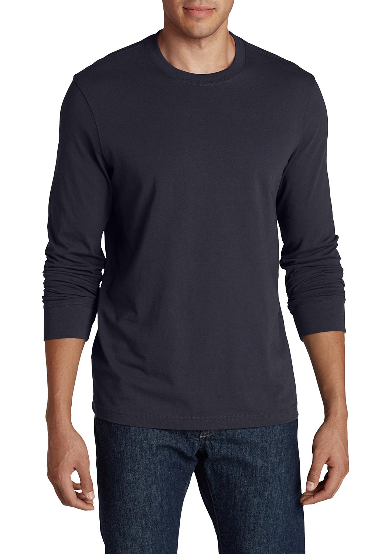 Legend Wash T-Shirt - Langarm Slim Fit jetztbilligerkaufen