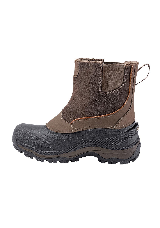 Snowfoil Boots