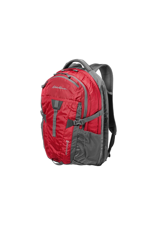 Eddie Bauer ® Adventurer Rucksack - 30L Rot Gr. 0